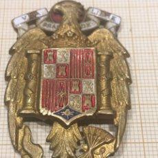 Militaria: EMBLEMA ÁGUILA DE SAN JUAN , 5 X 3 CM. Lote 164952518