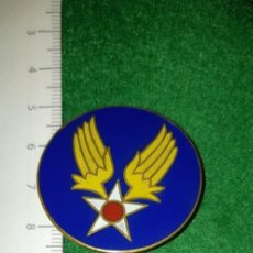 Militaria: INSIGNIA US AIR FORCE WWII. Lote 165132426