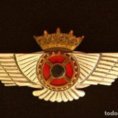 Militaria: AVIACION-ROKISKI-ESPECIALISTA MECANICO TRANSMISIONES. Lote 166319458