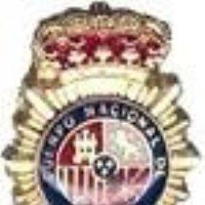 Militaria: PIN CUERPO NACIONAL DE POLICÍA GENÉRICO . Lote 166863216