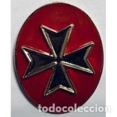 Militaria: DISTINTIVO DE SANIDAD EN LA CASA REAL DEL REY FELIPE VI. Lote 166938153