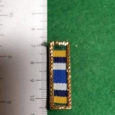 Militaria: PASADOR MEDALLA. Lote 167749936