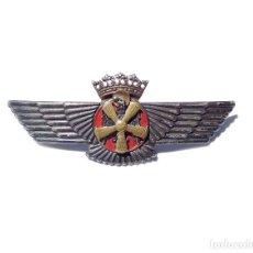 Militaria: ROKISKI. ALAS DE AVIACIÓN.(MECANICO). REGLAMENTO DEL 40.. Lote 167961440