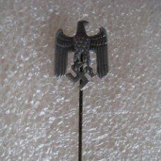 Militaria: ALEMANIA - III REICH - INSIGNIA AGUJA AGUILA NAZI. Lote 168485972