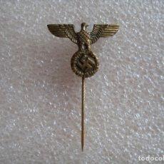 Militaria: ALEMANIA - III REICH - INSIGNIA AGUJA AGUILA NAZI. Lote 168487204
