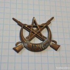 Militaria: INSIGNIA IFNI. Lote 168633064