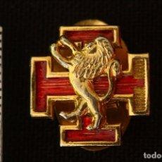 Militaria: OJE-INSIGNIA PARA SOLAPA-OJAL. Lote 168850448