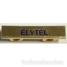 Militaria: BARRA ESPECIALIDAD ELYTEL. Lote 169151472