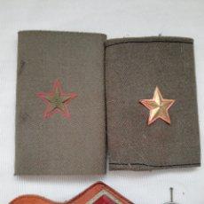 Militaria: LOTE INSIGNIAS MILITARES.. Lote 169430084