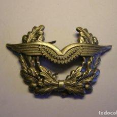 Militaria: INSIGNIA ALEMANA DE BOINA. AVIACIÓN.. Lote 169798156