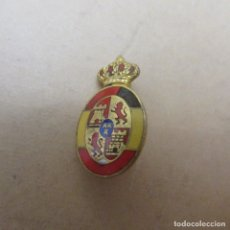 Militaria: PIN INSIGNIA ALFONSO XIII ESMALTES. Lote 169998240