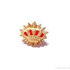 Militaria: DISTINTIVO CARABINEROS, ÉPOCA ALFONSO XIII.. Lote 170799955