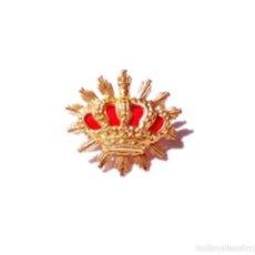 Militaria: DISTINTIVO CARABINEROS, ÉPOCA ALFONSO XIII.. Lote 170800030