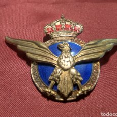 Militaria: ROKISKI PILOTO CIVIL AGUJA. Lote 171048440
