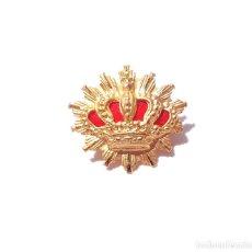 Militaria: DISTINTIVO CARABINEROS, ÉPOCA ALFONSO XIII.. Lote 171680668