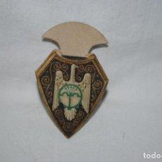 Militaria: AUXILIO SOCIAL , FALANGE. Lote 171759308