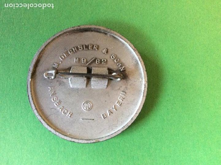 Militaria: INSIGNIA PIN REICHSPARTEITAG 1939 - Foto 2 - 172084014