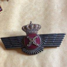 Militaria: ANTIGUO ROKISKI A IDENTIFICAR. Lote 172390287