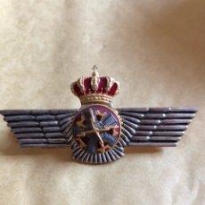 Militaria: ANTIGUO ROKISKI A IDENTIFICAR. Lote 172390367