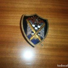 Militaria: MEDALLA MILITAR INSIGNIA ALFILER ESMALTADA DEL SEU FALANGE . Lote 174261662