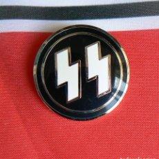Militaria: INSIGNIA-PIN WAFFEN SS . TERCER REICH. Lote 233136720