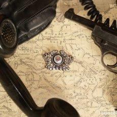 Militaria: COCARDA ALEMANA DEL III RECICH. Lote 174465672