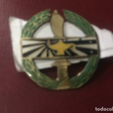 Militaria: INSIGNIA. Lote 175072902