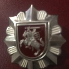 Militaria: INSIGNIA. Lote 175073823