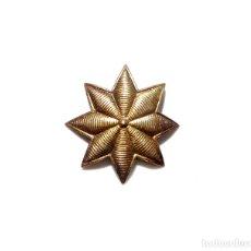 Militaria: ESTRELLA DE GRADO 8 PUNTAS, GUERRA CIVIL.- 3 CM. DIÁMETRO. GUERRA CIVIL.. Lote 175275385
