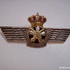 Militaria: ROKISKI AVIACION. Lote 175342822