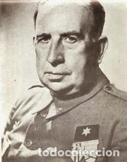 Militaria: INSIGNIA ALFÉREZ PROVISIONAL GUERRA CIVIL ESPAÑOLA Y POST GUERRA - Foto 3 - 175738227
