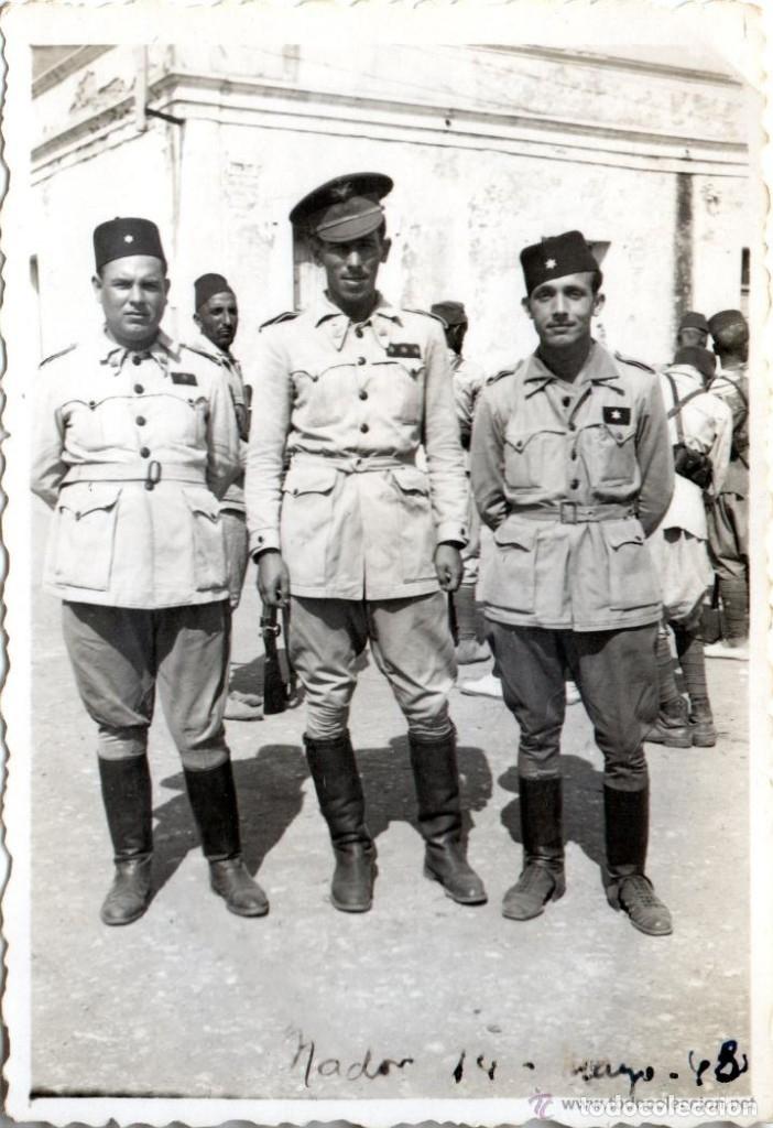 Militaria: INSIGNIA ALFÉREZ PROVISIONAL GUERRA CIVIL ESPAÑOLA Y POST GUERRA - Foto 4 - 175738227