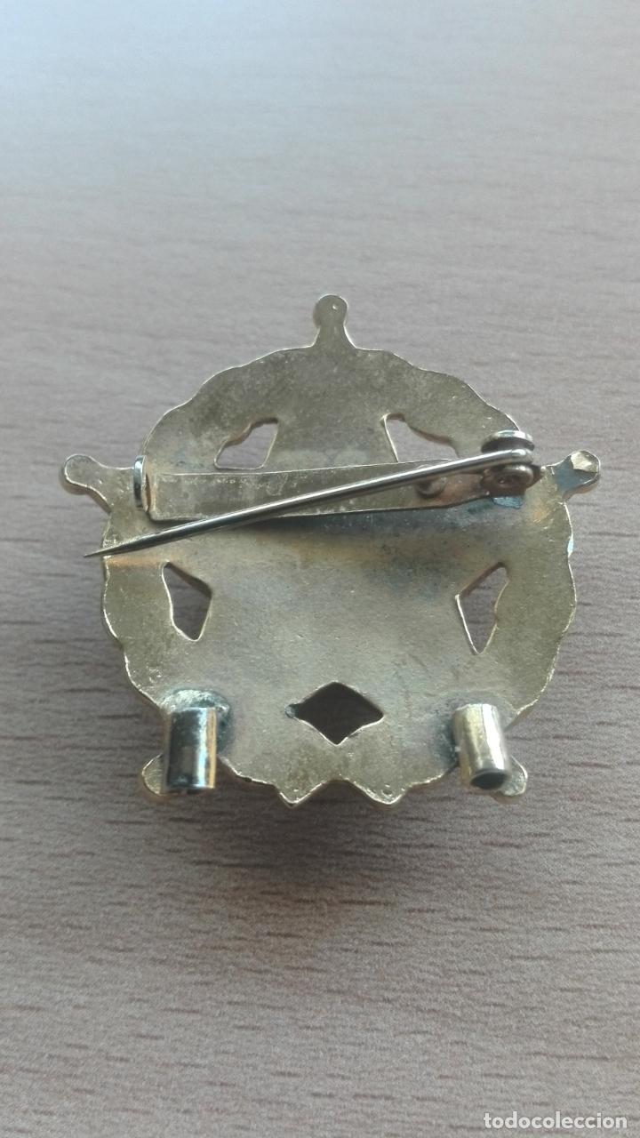 Militaria: Distintivo de profesorado - Foto 2 - 175856123