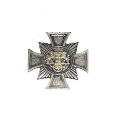 Militaria: CRUZ DE DANZIG - TERCER REICH. Lote 126785519