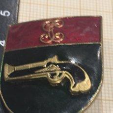 Militaria: INSIGNIA CURSO GUARDIA CIVIL. Lote 178055593