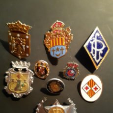 Militaria: INSIGNIAS VARIAS 9. Lote 178370980