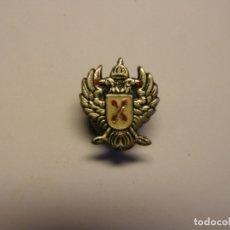 Militaria: INSIGNIA CARLISTA REQUETE, GUERRA CIVIL.. Lote 178925353