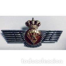 Militaria: ROQUISQUI OBSERVADOR METALICO. Lote 179337831