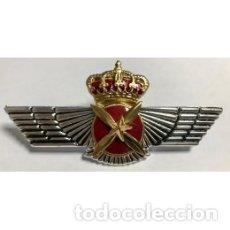 Militaria: ROQUISQUI OBSERVADOR METALICO PILOTO. Lote 179337848