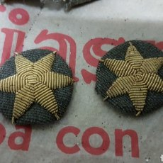 Militaria: ESTRELLAS MILITARES 6 PUNTAS. Lote 179393711
