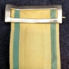 Militaria: MEDALLA MUTILADO DE GUERRA. GUERRA CIVIL. Lote 180078893