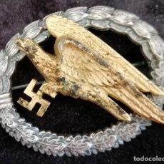Militaria: INSIGNIA NAZI. Lote 205653238