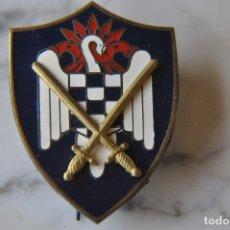Militaria: MILICIAS UNIVERSITARIAS EJERCITO.. Lote 180251177
