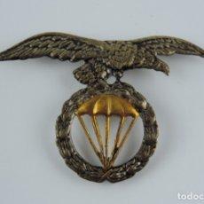 Militaria: INSIGNIA DE LA BRIGADA PARACAIDISTA, MIDE 7,3 X 4,6 CMS.. Lote 180443535