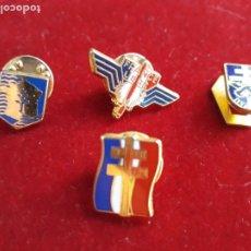 Militaria: INSIGNIAS MILITARES FRANCESAS.. Lote 181538178