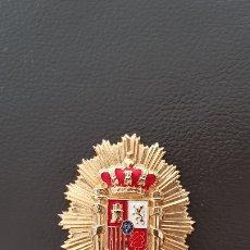 Militaria: PLACA DE PECHO POLICÍA LOCAL. Lote 182052021