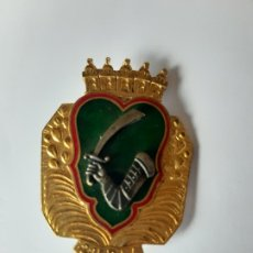 Militaria: FRANCIA / ARGELIA. DISTINTIVO 21 REGIMIENTO DE INFANTERÍA ARGELINA. Lote 182384435