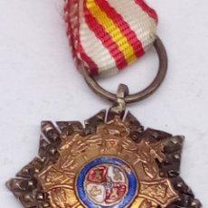 Militaria: INSIGNIA. Lote 182622523