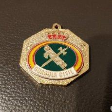 Militaria: EMBLEMA INSIGNIA PARA LLAVERO GUARDIA CIVIL. Lote 182650410