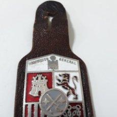 Militaria: PEPITO DE LA POLICIA ARMADA DE LOS GRISES. Lote 182733755